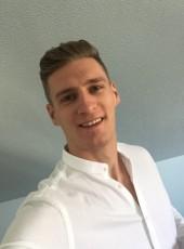 Alexander, 27, Norway, Stavanger