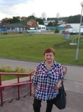 TAT'YaNA, 71, Belarus, Minsk