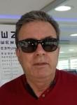 Taylan, 53  , Menderes