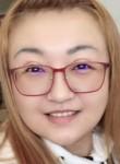 伶伶, 40, Taichung