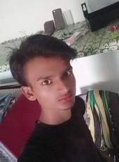 Sumit सैनी, 20, India, Dig