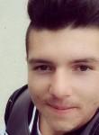 Ardit, 23  , Peje