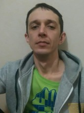 Ivan, 32, Russia, Krasnoyarsk