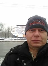 Vyacheslav, 40, Ukraine, Dnipr