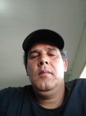 Adriano, 45, Brazil, Diamantino