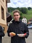 Eugen, 25  , Rheinfelden (Baden)