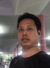 Phat, 34, Thailand, Phan Thong