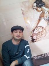 David, 33, Russia, Isakly