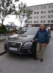 Valeriy, 58  , Alesund