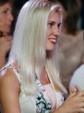 Alena, 31, Russia, Moscow