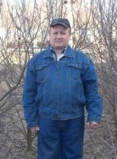 viktor, 55, Russia, Kurchatov