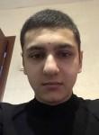 David , 22, Novosibirsk