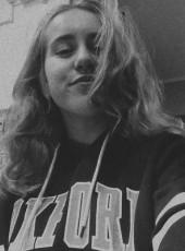 Darya, 19, Russia, Omsk