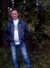 Aleksandr , 41, Russia, Vikhorevka