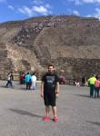 luis, 37  , Mexico City