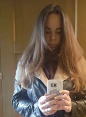 Novoseltseva, 34, Russia, Moscow