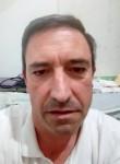 Santi, 50, Madrid