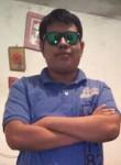 Sergio, 20  , Monterrey