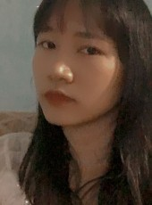 Huyen Tran, 23, Vietnam, Ho Chi Minh City