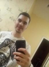 Semyen, 23, Russia, Kemerovo