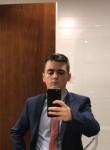 Manny Da Silva, 25  , Chessington