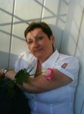 MARINUShKA, 60, Russia, Yekaterinburg