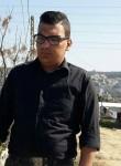 Ahmad, 26  , Tallkalakh