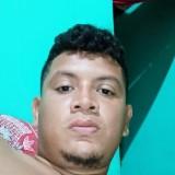 Samuel, 30  , Changuinola