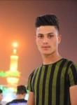 باسم, 18  , Tikrit