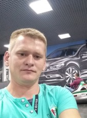 Серж, 31, Україна, Харків