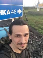Mikhail, 37, Russia, Norilsk