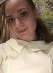 Oksana Gobelko, 22  , Pristen