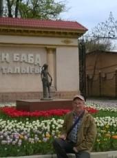 Oleg, 52, Kazakhstan, Shymkent