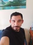 Clodoaldo da luz, 43  , Caxias do Sul
