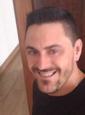 Rodrigo, 37, Brazil, Jau
