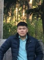 Aybek, 27, Kazakhstan, Karagandy