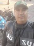Magal, 40, Sao Paulo