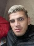 Santi Paredes, 21  , Villa Lugano