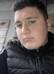 Adem, 21  , Hopa