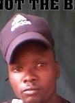 Sylvester, 18  , Windhoek