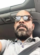 Junior, 38, Brazil, Sao Paulo