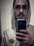 Yassir Amar, 21  , Lisbon