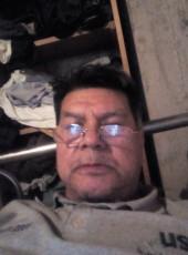 Celso, 60, Mexico, Naucalpan de Juarez