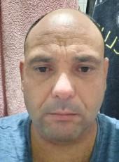 Angelo, 40, Brazil, Ponta Grossa