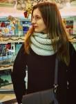 Anastasiya, 22, Minsk