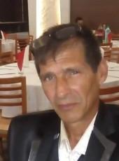 Angel, 55, Bulgaria, Dobrich