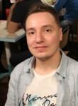 Leonid, 29, Moscow