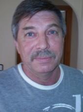 zakhar, 64, Russia, Saratov