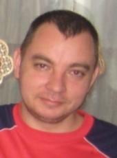 Aleksandr, 36, Russia, Kanevskaya