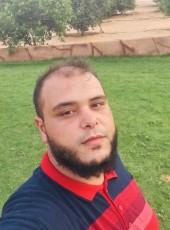 mohe aden, 25, Libya, Tagiura